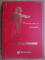 Contesa de Segur - Comedii si proverbe