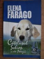Anticariat: Elena Farago - Catelusul schiop si alte poezii