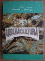 Anticariat: H. Butnariu - Legumicultura