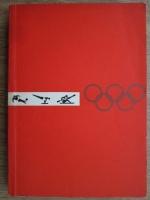 Anticariat: I. Goga - Tokio. Olimpiada recordurilor