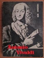 Anticariat: Ion Ianegic - Antonio Vivaldi