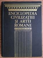 Anticariat: Jean Claude Fredouille - Enciclopedia civilizatiei si artei romane