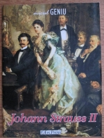 Anticariat: Johann Strauss II