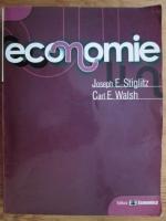 Joseph E. Stiglitz - Economie