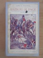 Anticariat: Lev Tolstoi - Razboiu si pace
