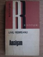Anticariat: Liviu Rebreanu - Amalgam