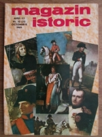 Anticariat: Magazin istoric, anul III, nr. 10 (31), octombrie 1969