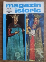 Anticariat: Magazin istoric, anul III nr. 2 (23) februarie 1969