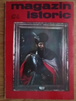 Anticariat: Magazin istoric, anul III nr. 6 (27) iunie 1969