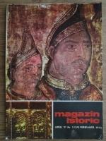 Anticariat: Magazin istoric, anul VI, nr. 2 (59) februarie 1972