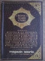 Anticariat: Magazin istoric, anul XII, nr. 11 (140), noimebrie 1978