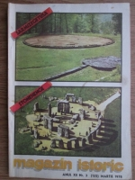 Anticariat: Magazin istoric, anul XII, nr. 3, (132), martie 1978