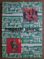 Anticariat: Magazin istoric, anul XIII, nr. 10, (151), octombrie 1979