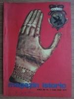 Anticariat: Magazin istoric, anul XIII, nr. 7, (148), iulie 1979