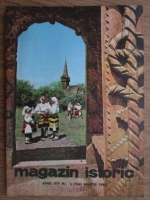 Anticariat: Magazin istoric, anul XIV, nr. 3 (156), martie 1980