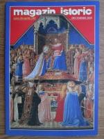 Anticariat: Magazin istoric, anul XLIV, nr. 12 (525), decembrie 2010