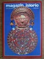 Anticariat: Magazin istoric, anul XLIV, nr. 7 (520), iulie 2010