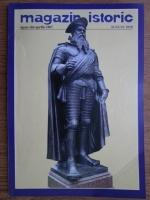 Anticariat: Magazin istoric, anul XLIV, nr. 8 (521), august 2010