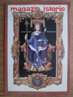 Anticariat: Magazin istoric, anul XLV, nr. 1 (526), ianuarie 2011