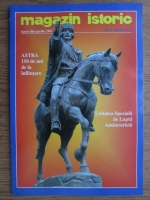 Anticariat: Magazin istoric, anul XLV, nr. 12 (537), decembrie 2011