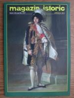 Anticariat: Magazin istoric, anul XLV, nr. 4 (529), aprilie 2011