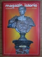 Anticariat: Magazin istoric, anul XLV, nr. 7 (532), iulie 2011
