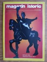Anticariat: Magazin istoric, anul XLV, nr. 8 (533), august 2011
