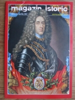 Anticariat: Magazin istoric, anul XLV, nr. 9 (534), septembrie 2011