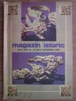 Anticariat: Magazin istoric, anul XVIII, nr. 12 (213), decembrie 1984