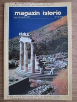 Anticariat: Magazin istoric, anul XXIV, nr. 6 (411), iunie 2001