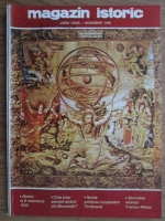 Anticariat: Magazin istoric, anul XXX, nr. 11 (356), noiembrie 1996
