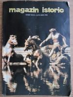 Magazin istoric, anul XXXII, nr. 1 (370), ianuarie 1998