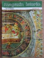 Anticariat: Magazin istoric, anul XXXII, nr. 11 (380), noiembrie 1998