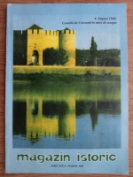 Anticariat: Magazin istoric, anul XXXII, nr. 3 (372), martie 1998