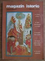 Anticariat: Magazin istoric, anul XXXII, nr. 6 (375), iunie 1998