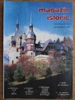 Anticariat: Magazin istoric, anul XXXII, nr. 9 (378), septembrie 1998