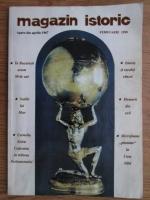 Anticariat: Magazin istoric, anul XXXIII, nr. 2 (383), februarie 1999