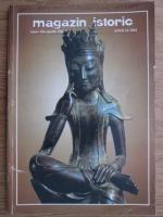 Anticariat: Magazin istoric, anul XXXIV, nr. 4 (409), aprilie 2001