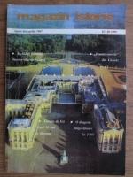 Anticariat: Magazin istoric, Iulie 1999
