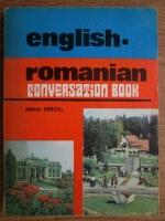 Mihai Miroiu - English-Romanian conversation book