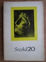 Revista Secolul 20. Nr. 2, 1973