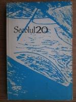 Anticariat: Revista Secolul 20. Nr. 5, 1972