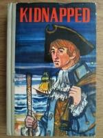 Robert Louis Stevenson - Kidnapped