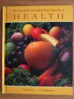 Anticariat: The Marshall Cavendish Encyclopedia of health. Sensitivity-Sunglasses