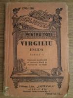 Virgiliu - Eneida (cartea VI, 1908)