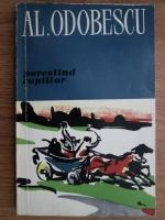 Alexandru Odobescu - Povestind copiilor