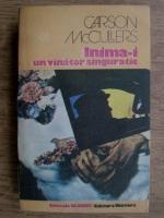 Anticariat: Carson McCullers - Inima-i un vanator singuratic