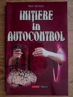Dan Seracu - Initiere in autocontrol