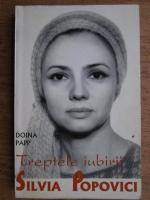 Anticariat: Doina Papp - Silvia Popovici. Treptele iubirii