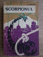 G. Matveev - Scorpionul